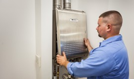 Tankless Water Heater Lifespan
